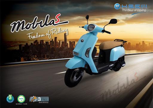 วิธีเลือกรถจักรยานยนต์ไฟฟ้าให้เข้ากับ Life style