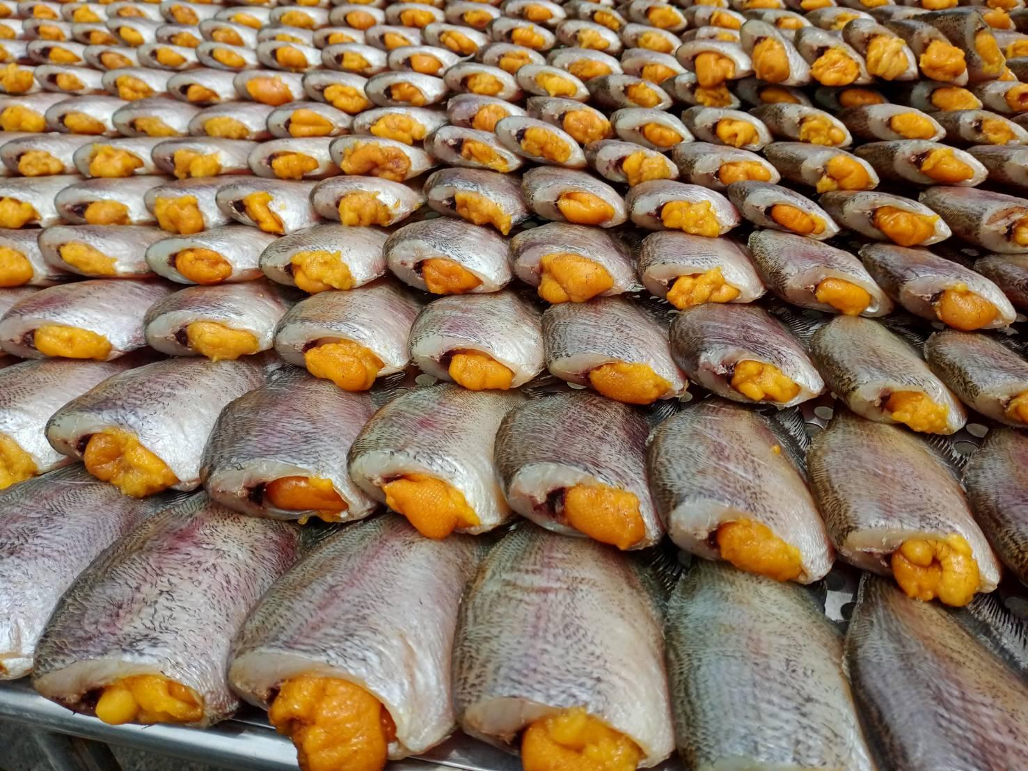 ปลาสลิดบางบ่อ ของแท้ ของดี ควรเลือกซื้อจากแหล่งไหน ?