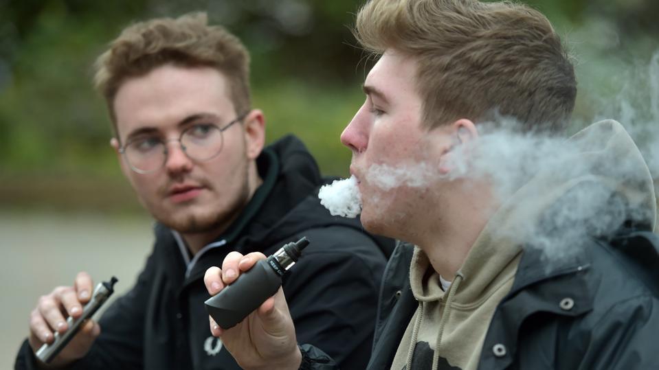 บุหรี่ไฟฟ้าพอทที่ควรมีไว้ติดตัว
